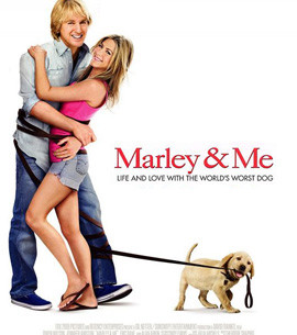 """Marley & Me:"" The Grogans' Charming Starter Home"