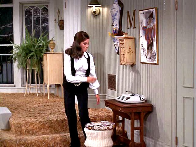 Mary Richards Apartment On The Mary Tyler Moore Show Hooked On Houses