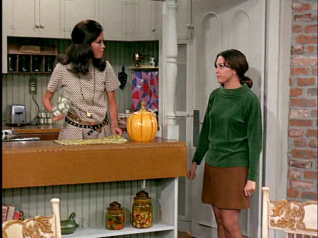Mary Richards kitchen Mary Tyler Moore Show