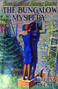 Hooked on Nancy Drew Mysteries