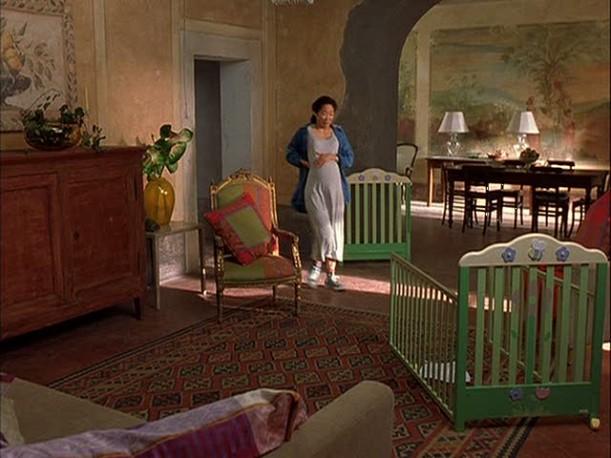 Bramasole Diane Lane S Italian Villa In Quot Under The Tuscan