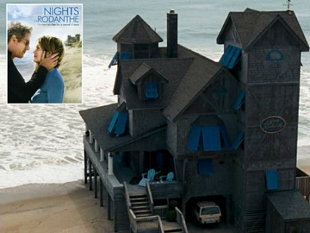 """Nights in Rodanthe"" Serendipity Inn 