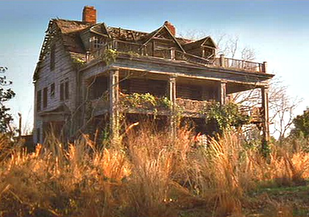 Noah S House In The Notebook Before Hooked On Houses