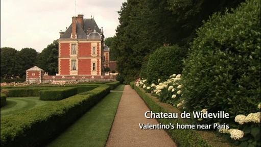 Chateau de Wideville-side