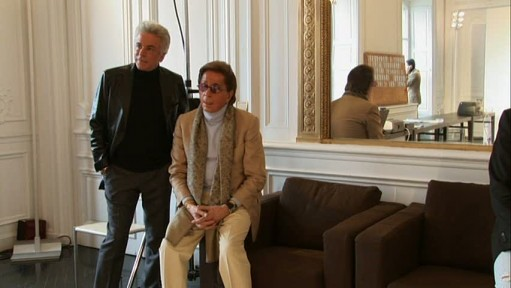 Giancarlo and Valentino
