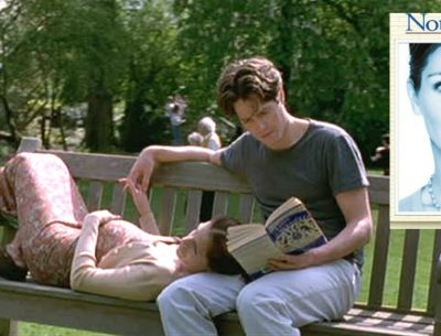 Notting Hill movie filming locations