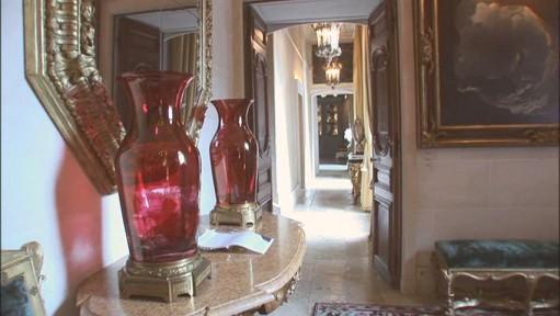 chateau interior 3