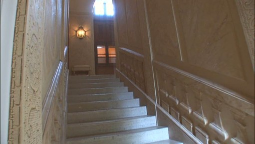 chateau interior 4