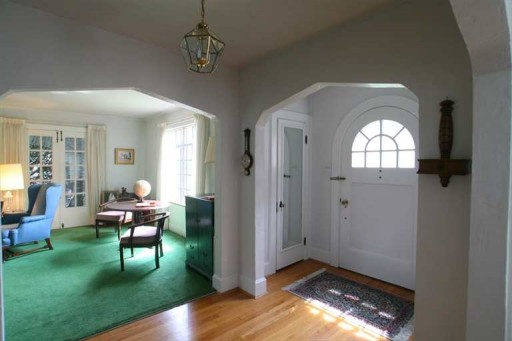 How Would You Update This Center Hall Colonial