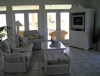 Before & After: A House on the Gulf