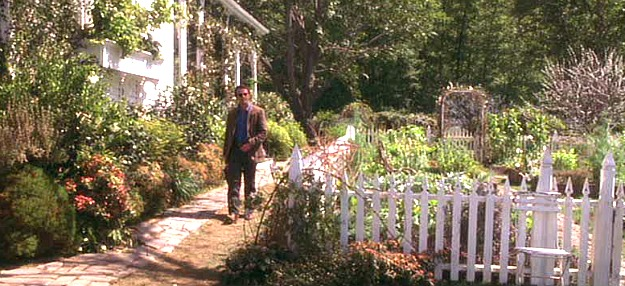 Aidan Quinn-Practical Magic garden