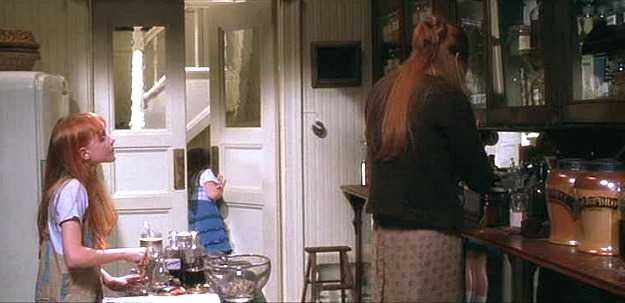 Evan Rachel Wood in Practical Magic