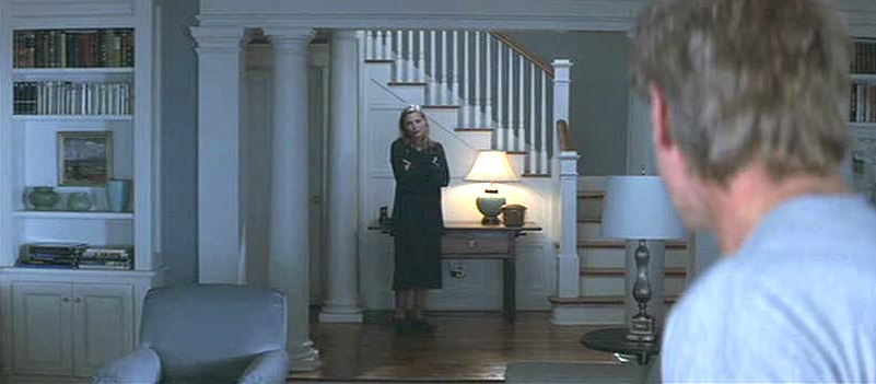 Harrison Ford Michelle Pfeiffer What Lies Beneath screenshot