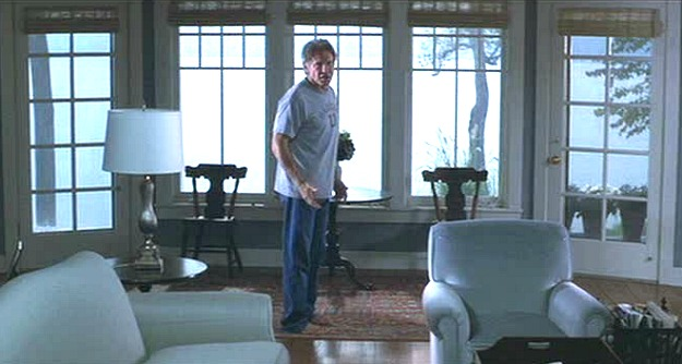 Harrison Ford-What Lies Beneath living room