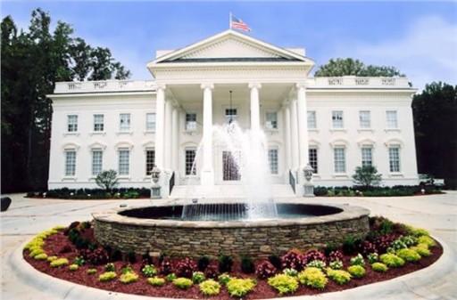 Historic-White House