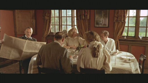 Howards End dining rm