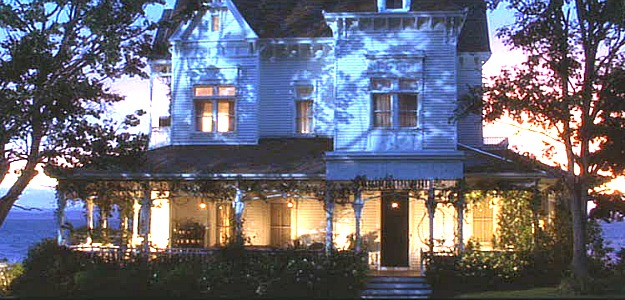 Practical Magic Victorian at night