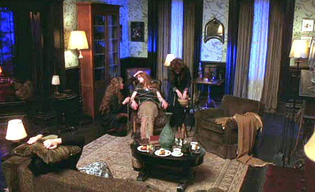 Practical Magic parlor 1