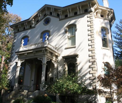 Promont-exterior front