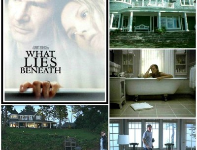 "A House to Die For: ""What Lies Beneath"""