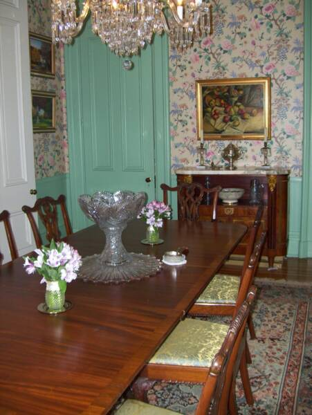 dining room-Promont