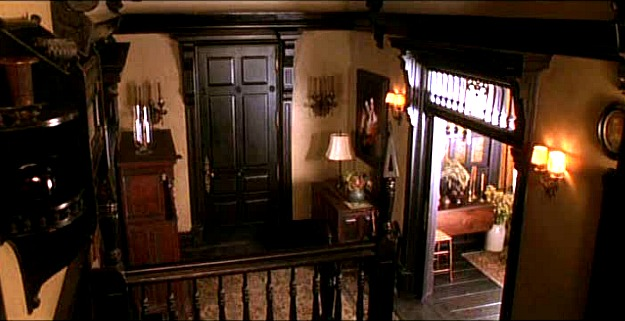 Practical Magic A Victorian House Fit For Witch