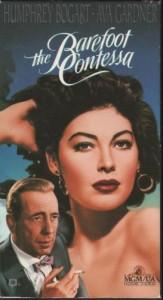 Barefoot Contessa DVD cover
