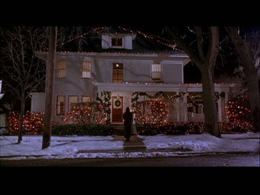 Christmas movie quiz #5