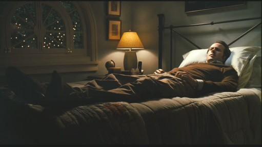 Dave's bedroom