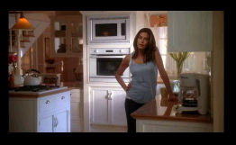 Do Desperate Housewives Use Their Microwaves?