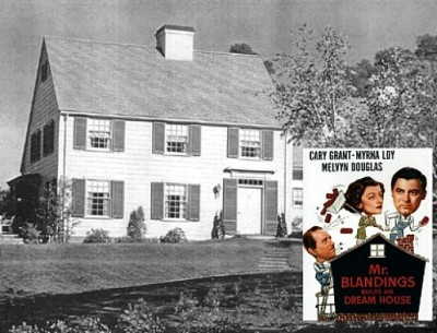 """The Story Behind """"Mr. Blandings Builds His Dream House"""""""
