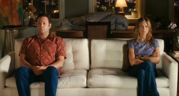 Vince Vaugh-Jennifer Aniston-The Break-Up movie