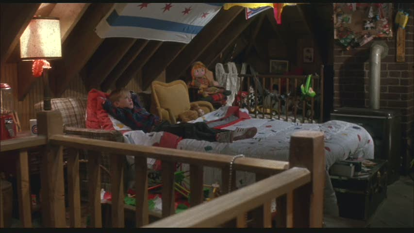 attic-1 Home Alone Floor Plan Attic on home alone all grown up, home alone neighborhood, home alone guy, home alone bathroom, home alone actress, home alone kitchen, home alone chicago, home alone filthy animal, home alone dad, home alone three, home alone scenes, home alone kevin, home alone old man, home alone scream, home alone movie,