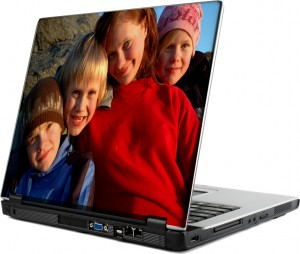 kids photo laptop