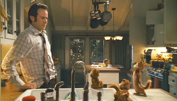 Alvin and the Chipmunks movie kitchen 4