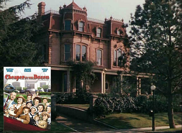 Classic Cheaper by the Dozen Second Empire Victorian