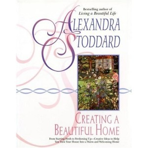 Creating a Beautiful Home book cover