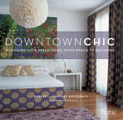 Downtown Chic book cover