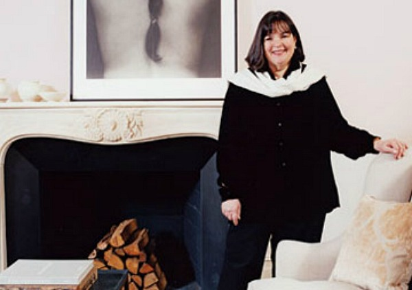 Ina Garten Barefoot Contessa Manhattan Apartment Featured