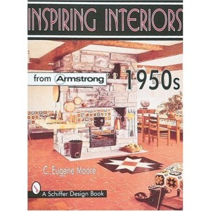 Inspiring Interiors from the '50s