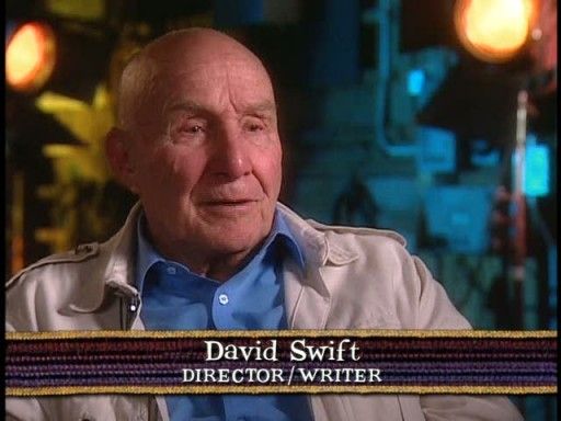 David Swift-writer and director