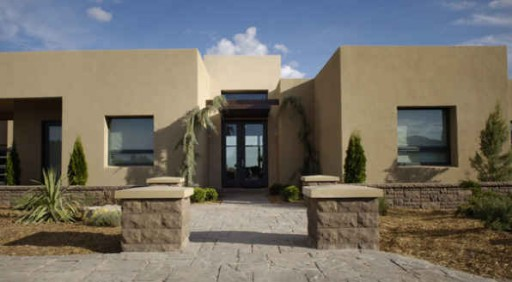 Dream Home 2010-exterior