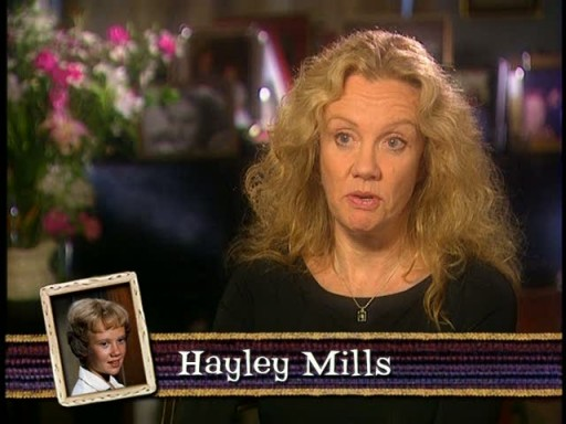 Hayley Mills today