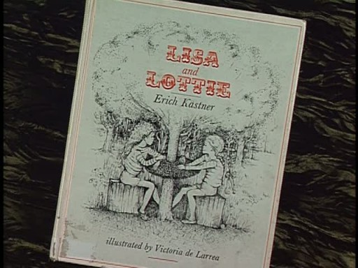 Lisa and Lottie cover
