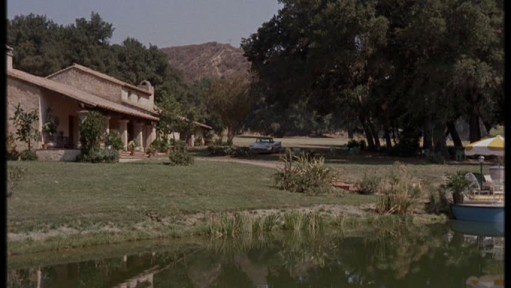 Parent Trap Ranch exterior 1