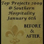 Rhoda's Before & After 09 party button