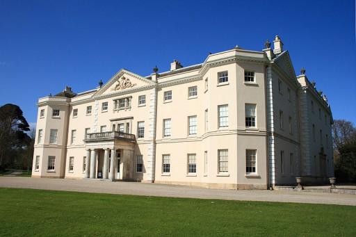 Saltram House-Norland Park 2