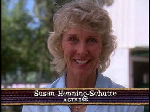 Susan Henning today