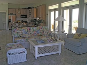 house on the gulf makeover