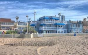 Hd Wallpapers Beverly Hills Beach House